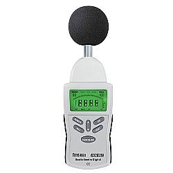 Comprar Decibel�metro Digital Port�til HDB-882-Hikari
