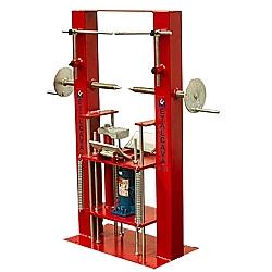 Comprar Desempenadora e Alinhadora de Roda DPAL-Metalcalva