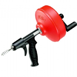 Comprar Desentupidora manual POWER SPIN-Ridgid