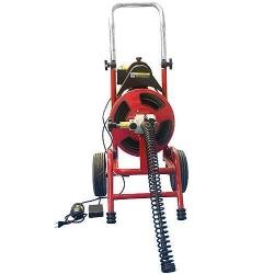 Comprar Máquina desentupidora CR 2 à 4 13 metros-Lee Tools