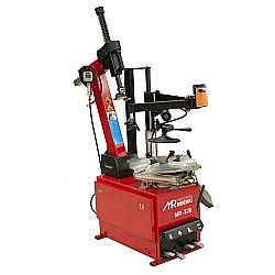 Comprar Desmontadora Pneumática Vermelha para Aros 12 a 26 Polegadas Monofásica - MR 326-MR Ribeiro