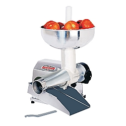 Comprar Despolpador De Tomate Inox Bivolt - BM73NR-Bermar