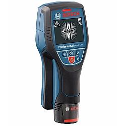 Comprar Detector de Materiais, D-Tech 120 Professional-Bosch