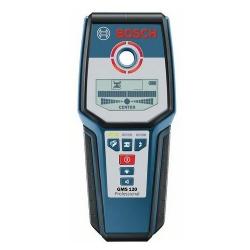 Comprar Detector de materiais GMS 120 profissional-Bosch