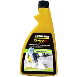 Comprar Detergente 500ml para lavadoras - Deterjet-Karcher