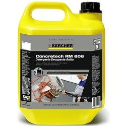 Comprar Detergente decapante ácido com 5 Litros - CONCRETECH-Karcher