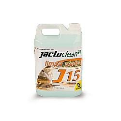 Comprar Detergente Acido Limpa Pedras J15 - 5 Litros-Jactoclean