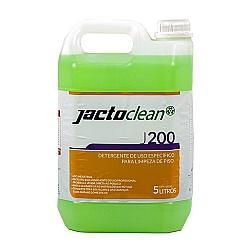 Comprar Detergente para Extratora J200 - 5 Litros-Jactoclean