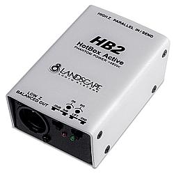 Comprar Direct Box Hb2 Ativo Hotbox Active�-Landscape