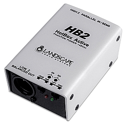 Comprar Direct Box Hb2 Ativo Hotbox Activeá-Landscape