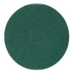 Comprar Disco limpador verde para enceradeira - 440mm-British