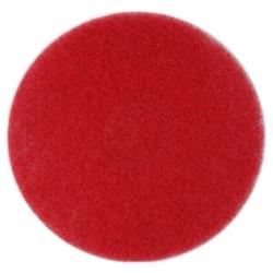 Comprar Disco limpeza superficial red buffer vermelho para enceradeira - 350mm-British