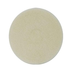 Comprar Disco lustrador branco para enceradeira - 350mm-British