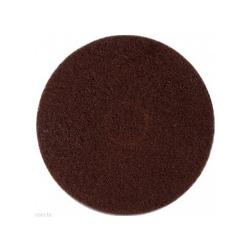Comprar Disco remoção pesada marron para enceradeira - 440mm-British