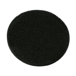 Comprar Disco removedor preto para enceradeira - 350mm-British