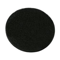 Comprar Disco removedor preto para enceradeira - 410mm-British