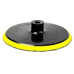 Comprar Disco de Borracha com Velcro para Politriz-Nagano