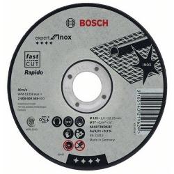 Comprar Disco de corte 180 x 1,6mm e furo de 22,23mm-Bosch