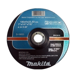 Comprar Disco de corte para metais 9 x 3/32 x 7/8 mm-Makita