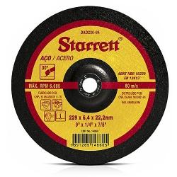 Comprar Disco de Desbaste - DAD 230-64-Starret
