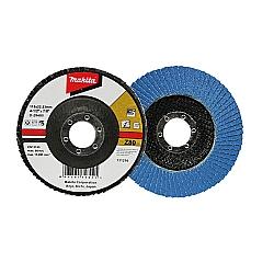 Comprar Disco de lixa 4.1/2 x 7/8 grão 80 - FLAP-Makita
