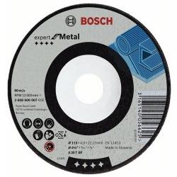 Comprar Disco de desbaste 115 x 6mm e furo de 22,23mm-Bosch