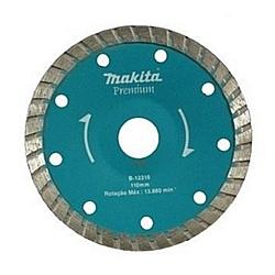 Comprar Disco diamantado côncavo - B-12370-Makita
