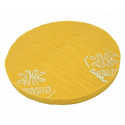 Comprar Disco Polido Amarelo 350-SALES