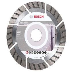 Comprar Disco turbo segmentado 125 e furo de 20mm-Bosch