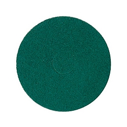 Comprar Disco Verde Claro para Lavadora 350mm-Jactoclean