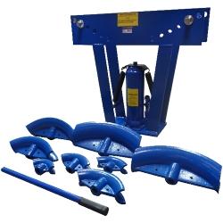 Comprar Dobrador de tubos hidráulicos capacidade 16 toneladas - TDT16T-Tander