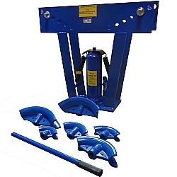 Comprar Dobrador de tubos hidr�ulicos capacidade 12 toneladas - TDT12T-Tander