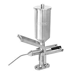 Comprar Doceira Recheadeira para Churros 2 Litros Copo reforçado repuxado com alumínio-Ademaq