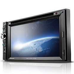 Comprar Dvd automotivo Evolve, 6.2'' - Gps, Tv Digital, Som-Multilaser