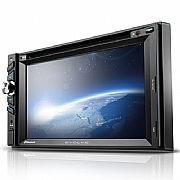 DVD AUTOMOTIVO EVOLVE, 6.2'' - GPS, TV DIGITAL, SOM (GP041)