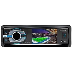 Comprar Som Automotivo SP4730DTV DVD Player TV Digital Tela LCD 3 Polegadas Painel Reclin�vel USB SD Card Bluetooth-P�sitron
