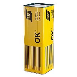 Comprar Eletrodo 2,5mm - Caixa com 18Kg - OK 46.00-Esab
