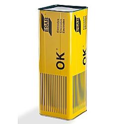 Comprar Eletrodo 46.00 - 4,00x 350mm caixa com 20kg-Esab