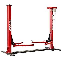 Comprar Elevador Automotivo Trifásico Vermelho 2500kg - ER2500-MR Ribeiro
