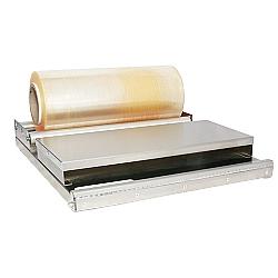 Comprar Embaladora de Alimento Corte a Frio 400mm-R. Bai�o