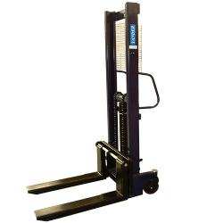 Comprar Empilhadeira com Elevação 1,6 metros - Capacidade 1000 Kg - NEMP1T-Tander Profissional