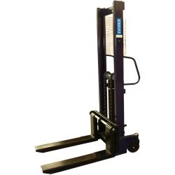 Comprar Empilhadeira hidráulica manual 1500 Kg elevação 1,6 metros - NEMP1.5T-Tander Profissional