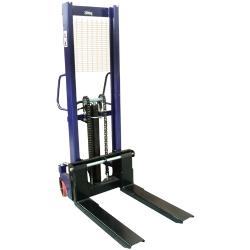 Comprar Empilhadeira hidr�ulica manual 2000 Kg eleva��o 1,6 metros - NEMP2T-Tander Profissional