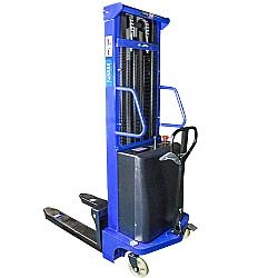 Comprar Empilhadeira Semi-Elétrica 1.5 T  3m - TEMSE153-Tander Profissional
