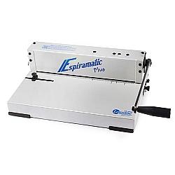 Comprar Encadernadora Perfuradora Espiramatic Plus Lassane 25 Folhas-Lassane