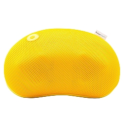 Comprar Encosto Massageador Shiatsu - Color Pillow - Bivolt-Relax Medic