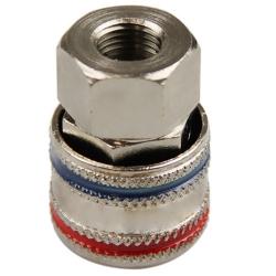 Comprar Engate rápido rosca fêmea 1/4 mm - ER767F-Arcom