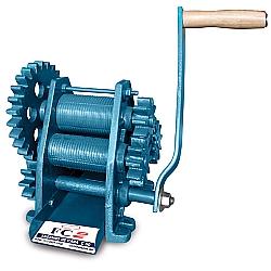Comprar Engenho Manual para Moer Cana Capacidade de 20 Litros por Hora - C60-FC2