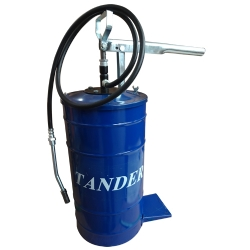 Comprar Engraxadeira manual 14 kg-Tander