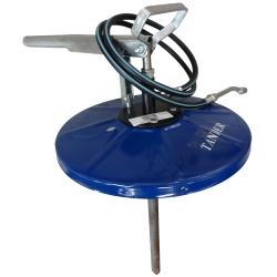 Comprar Engraxadeira manual de tampa adaptável 20 kg-Tander